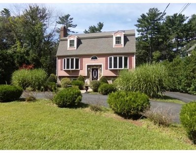 87 Aldrich Road, Wilmington, MA 01887 - #: 72346361