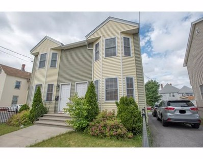 146 Bucknam St UNIT R, Everett, MA 02149 - #: 72346368