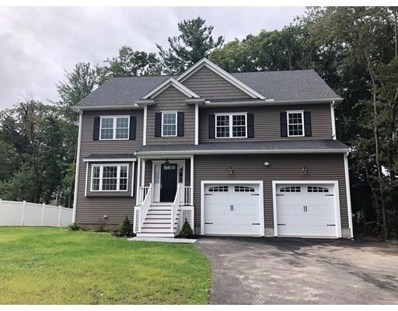 119 McDonald Rd (Lot 7), Wilmington, MA 01887 - #: 72346407