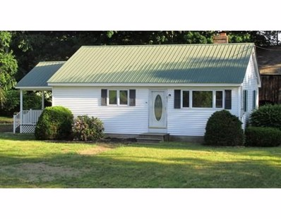 235 W Northfield Rd, Northfield, MA 01360 - #: 72346415