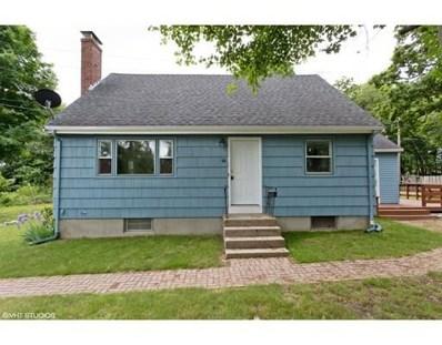 45 Shaw Rd, Brockton, MA 02301 - #: 72346432