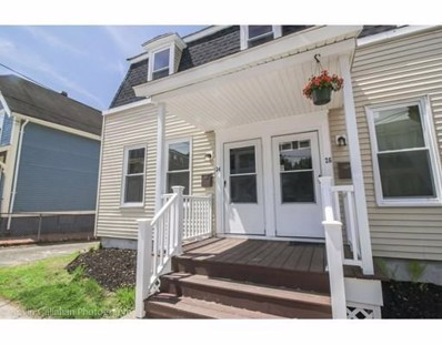 24 Union St, Haverhill, MA 01830 - #: 72346536