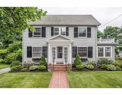 33 Dudley Street, Reading, MA 01867 - #: 72346556