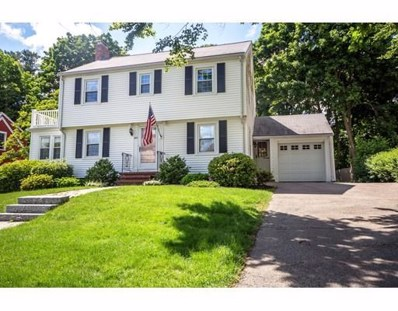 205 Walpole St, Norwood, MA 02062 - #: 72346570