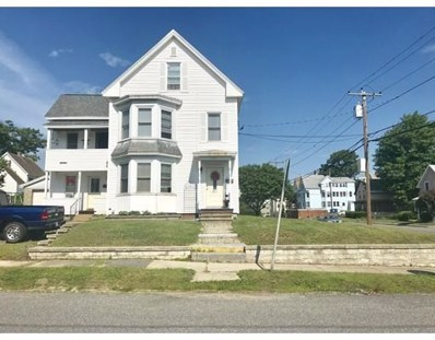 101 2ND St, Leominster, MA 01453 - #: 72346581