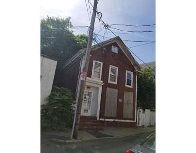 50 Rogers St, Boston, MA 02127 - #: 72346599