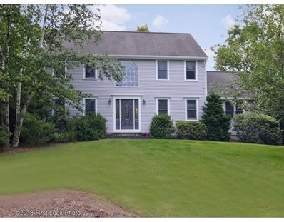 45 Old North Tr, Mansfield, MA 02048 - #: 72346650