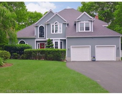 12 Old Stable Dr, Mansfield, MA 02048 - #: 72346651