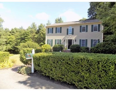 21 Andrea Court, Westport, MA 02790 - #: 72346661