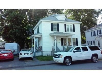 119 Puffer Street, Lowell, MA 01851 - #: 72346689
