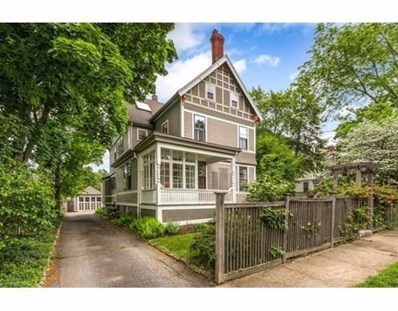 6 Central Street, Winchester, MA 01890 - #: 72346709