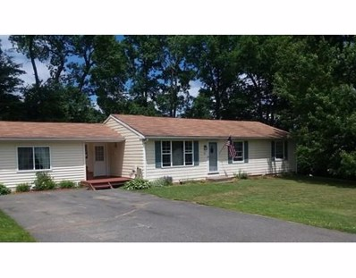 60 Driftwood Rd, Springfield, MA 01128 - #: 72346754