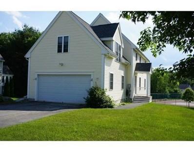 79 Barbara Lane UNIT ., Hudson, NH 03049 - #: 72346829