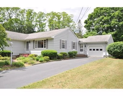 29 Old Ferry Road, Haverhill, MA 01830 - #: 72346855