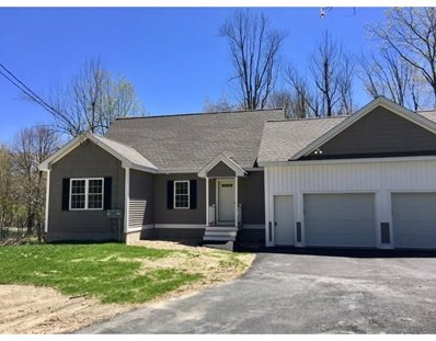 71B-2 N Common Rd, Westminster, MA 01473 - #: 72346863