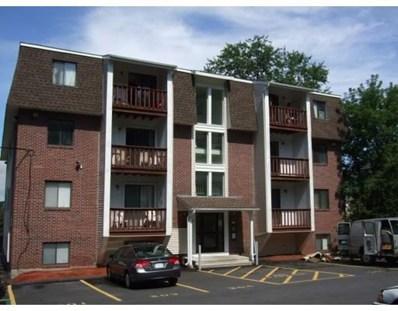 920 Southbridge UNIT 11, Worcester, MA 01610 - #: 72346900