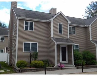 4 Fairfield Park UNIT 4, Mansfield, MA 02048 - #: 72346938