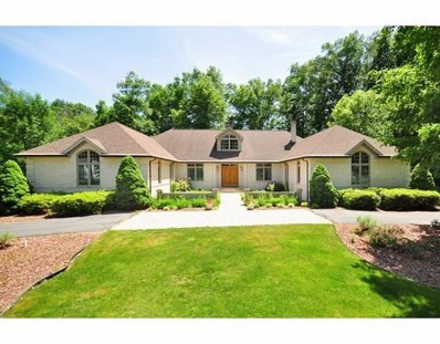 15 Meadow Wood Drive, Suffield, CT 06078 - #: 72347001