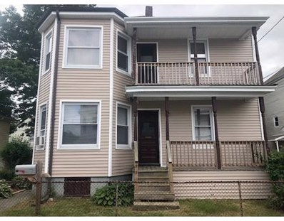 212 Hathaway Street, New Bedford, MA 02746 - #: 72347033