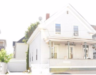 8 Lexington Street, Lawrence, MA 01841 - #: 72347039