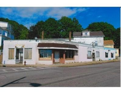 1792 Pleasant St, Fall River, MA 02723 - #: 72347046