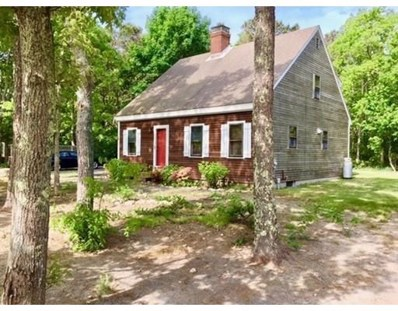 159 Old Chatham Road, Brewster, MA 02631 - #: 72347093