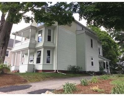 60 Linden St, Whitman, MA 02382 - #: 72347131