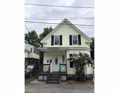 21 Middlesex Park, Lowell, MA 01851 - #: 72347148