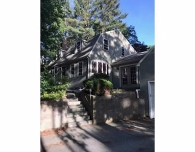 99 Meadowbrook Rd, Hanover, MA 02339 - #: 72347168