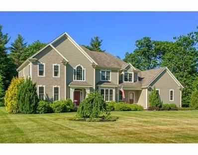 38 Tommy Francis Rd, Westminster, MA 01473 - #: 72347178