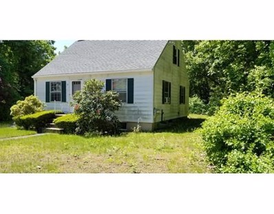 72 + 0 Broad St, Holden, MA 01522 - #: 72347198