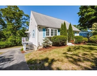 14 Centerville Way, Plymouth, MA 02360 - #: 72347219