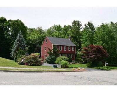 2 Britney Drive, Rutland, MA 01543 - #: 72347248