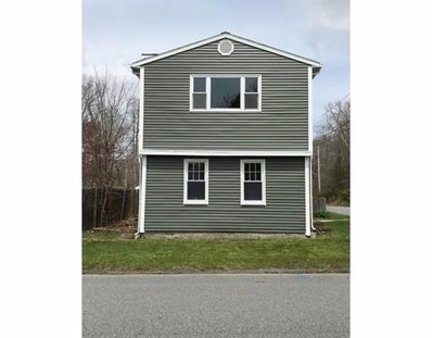 38 Briercliffe Road, Fairhaven, MA 02719 - #: 72347250