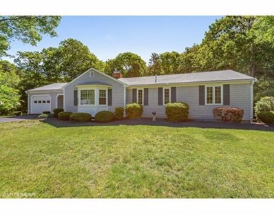 366 Nottingham Dr, Barnstable, MA 02632 - #: 72347255