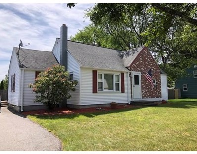 7 Carey Ln, Oxford, MA 01540 - #: 72347278
