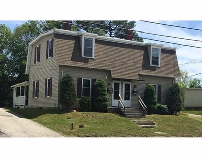 43-45 Thompson Rd, Webster, MA 01570 - #: 72347306