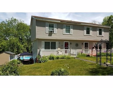 18 Alton Avenue UNIT 18, Haverhill, MA 01835 - #: 72347308