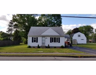 14 Harwood Street, Oxford, MA 01540 - #: 72347327