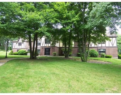 14 Royal Lake Drive UNIT 6, Braintree, MA 02184 - #: 72347334