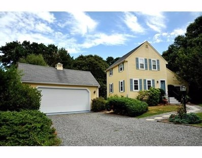3 Tarpaulin Way, Wareham, MA 02571 - #: 72347412