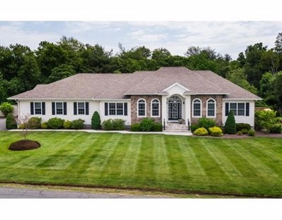 281 Three Rivers Road, Wilbraham, MA 01095 - #: 72347428