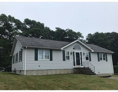 127 North Marion, Fall River, MA 02723 - #: 72347471