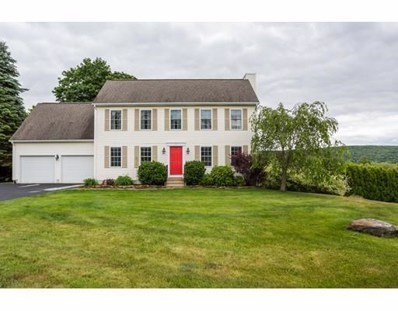 1 Wildflower Dr, Ware, MA 01082 - #: 72347535