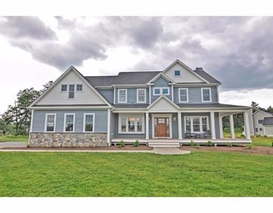 1 Willow Way, Rehoboth, MA 02769 - #: 72347564