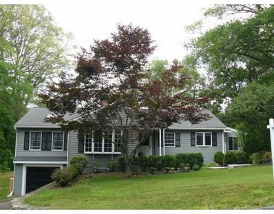 3 Byron Rd, Holliston, MA 01746 - #: 72347617