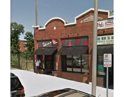884 Morton Street, Boston, MA 02126 - #: 72347622