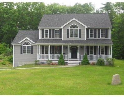 3 Queen Circle, Dudley, MA 01571 - #: 72347643