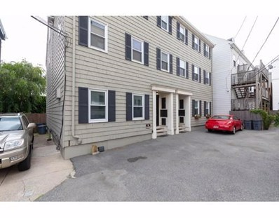 2 Seminary St UNIT 1, Boston, MA 02129 - #: 72347649