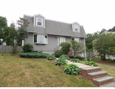 3 Allen Road Ext, Peabody, MA 01960 - #: 72347660